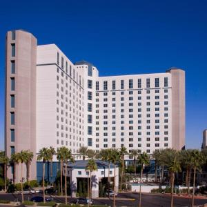 Hilton Grand Vacations on Paradise - Convention Center Las Vegas